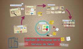 Copy of Gestión de Personas en el Servicio de Salud