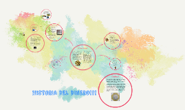 Copy of HISTORIA DEL DINERO!!!