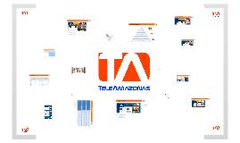 Copy of Copy of Presentación Online