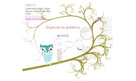 Copy of ÓRGANOS DE GOBIERNO DEL I.M.S.S.