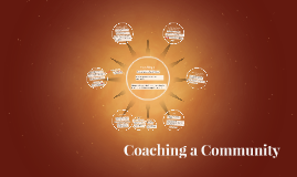 Coaching a Community