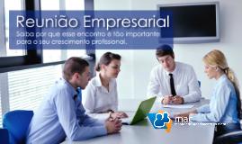 Reunião - Oficina Plataforma MAC