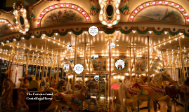 The Carousel and Centrifugal Force