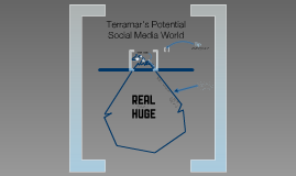 Terramar's Facebook Power!