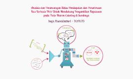 """Analisis dan Perancangan Siklus Pendapatan dan Penerimaan Kas Berbasis Web Untuk Menunjang Proses Pengambilan Keputusan pada Catering """"X"""" di Surabaya"""