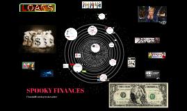 SPOOKY FINANCES