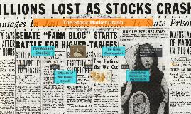 The Great Depression I (The Stock Market Crash)
