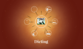 Eating Disorder: Dieting