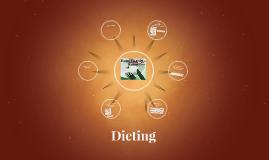 Eating Disorder: Dieting