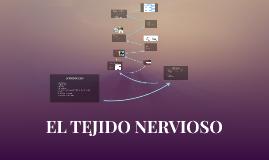 EL TEJIDO NERVIOSO