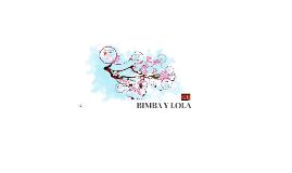 Copy of BIMBA Y LOLA