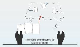 El modelo psicoafectivo de Sigmund Freud