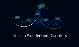 Alice in Wonderland Disorders