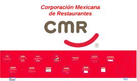 Corporación Mexicana de Restaurantes