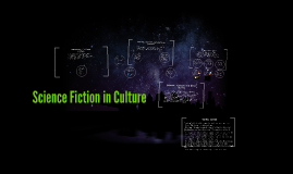 Science Fiction in Culture