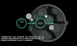 ESTUDIO DE CASO ACUERDO COMERCIAL