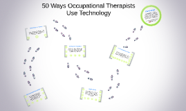 50 Ways Occupational Therapists