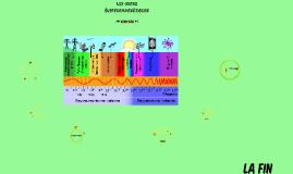 Les ondes électromagnétique