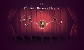 The Kite Runner Playlist