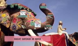 Great Britain in India