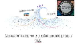 Estudio de factibilidad para la creación de un centro juveni