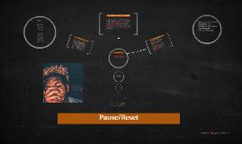 Pause/Reset