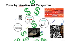 Poverty: Neo-Marxist Perspective
