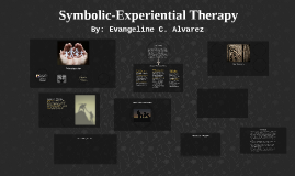 Symbolic-Experiential Therapy