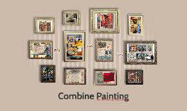 Combine Painting