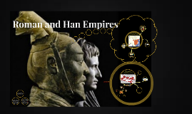 Roman and Han Empires