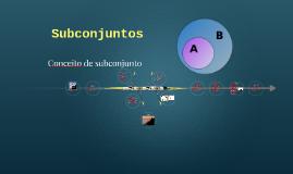 Copy of Subconjuntos