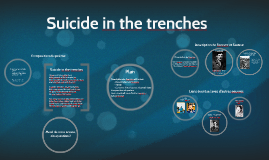 suicide in the trenches pdf