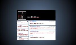 Noah Kindlinger