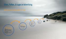 Ethos, Pathos, and Logos in Advertising