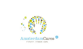 Amsterdam Cares - Mizuho