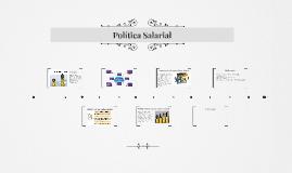Copy of Política Salarial