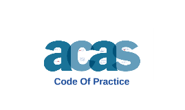 Copy of ACAS Code Of Practice