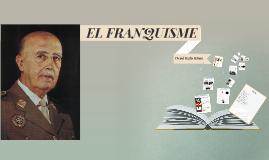 EL FRANQUISME