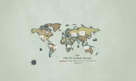 Title IX  & Study Abroad