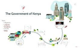The Government of Kenya