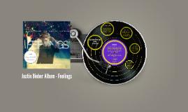 Justin Bieber Album Graphic Designing
