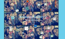 - Animated Gallery :)