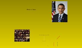Importance of Obama