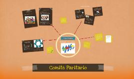 Copy of COMITÉ PARITARIO