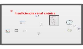 Copy of insuficiencia renal cronica