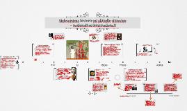 Copy of Sjelesorgens historie og aktuelle situasjon