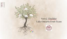 Sam J. Tischler