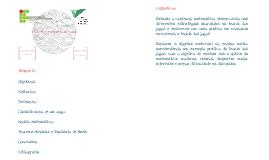 Copy of Teoria dos Jogos: Uma aplicação da Álgebra Matricial.