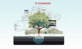 Copy of La Comunicacion