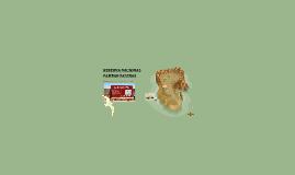 RESERVA NACIONAL PAMPAS GALERAS